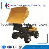 1tons 4WD Mini Site Dumper SD10