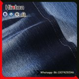 300GSM Knitting Denim Fabric Stretch Slub Jean Fabric