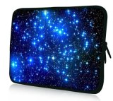 "Starry Sky13 Inch Laptop Sleeve Case Carrying Bag for 13.3"" Latpop Apple MacBook PRO Air"