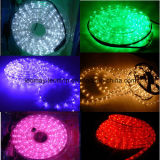 Dream Color LED Rope Light with CE Listed