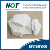 Kaolin Beneficiation Technology and Process Flow