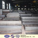 NAK80/P21/B40 Steel Plate Plastic Mould Steel