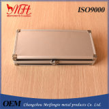 Fashion Excellent Quality Aluminum Alloy Tool Box