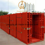 High Quality Custom Steel H Frame Scaffold for Building