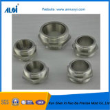 China OEM Precision Stainless Steel Nut
