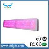 2017 Newest Greenhouse Grow LED Lights 500W / 520W / 530W / 550W, High Power LED Grow Light of Grow Panel Grow Lamps