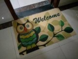 Printed Polyester Outdoor Mats