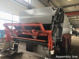 8t Refuse Collection Garbage Compactor Truck