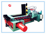 Hydraulic Metal Baler for Scrap Metal
