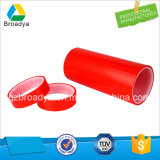 Tesa 4965 Quality Acrylic Adhesive Red Film Pet Double Sides Tape for Electronic