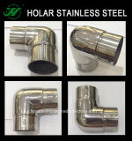 Stainless Steel Casting Elbow for Stair Railing