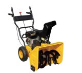 Popular Sell Gasoline Snow Blower 6.5HP Loncin Engine 230V (DIY-ZLST651Q)