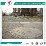 Composite BMC Manhole Cover Round