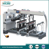 Factory Wholesale High Speed Log Drilling Machine