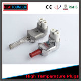 High Temperature Industrial Plug and Socket