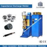 Carbon Brush Assembly Capacitance Spot Welding Machine
