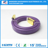 Premium Zinc-Alloy HDMI Cable 2.0V 3840*2160p