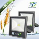 10W 20W 630lm 1400lm Flood Light