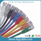 Cat5e CAT6 UTP FTP SFTP LAN Cable Patch Cord