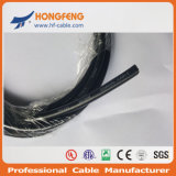 Coaxial Cable 50 Ohms Telecom CCTV Cable Rg223