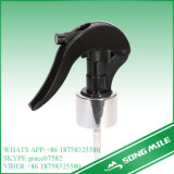 24/410 Mini Trigger with Shiny Metal Collar for Gardening