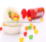 Coolsa Vc Multi-Colored Fruit Flavor Soft Candy
