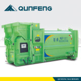 Mqf12ly Self-Compacting Garbage Tank Series