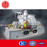 Back Pressure Steam Turbine for Coal Fire Powered Plant
