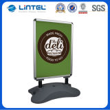 45mm Banner Stand A1 Waterproof Poster Stand (LT-10G)