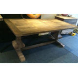 Chinese Antique Wood Dining Table Lwd554