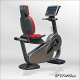 Commercial Recumbent Bike /Exercise Bike /Recumbent Bike (BCE402)