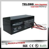 24V2.4ah AGM Battery Alarm System Solar Power Battery