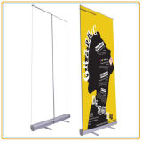 Scrolling Roll up Banner Stand