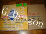 Corrugated Cardboard Box for Pizzas, Cake Boxes, Cookie Containers (CCB120)