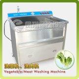 Ce Approved Arugula Washing Machine, Parsley Washing Machine of Water Saving Type