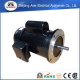 AC Single Phase 0.5HP Electric Motor