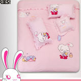 Lovely Cartoon Printed Baby Bedding Sets 2