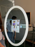 High Quality Custom Color Good Price 32 Inch Wall Mount LCD Magic Mirror