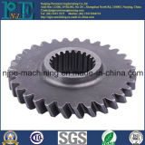 ISO 9001 Certificated Factory Supply Metal Custom Forging Gear