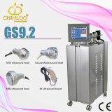 Guangzhou Manufacturer Ultrasound Vacuum Cavitation Beauty Equipment for Skin Tighten and Body Slimming (GS9.2)