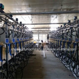 Automatic Milking Machines for Dairy Farm Hl-G2