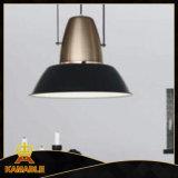 Modern Aluminium Black Pendant Lights (KAM-099S/BK)