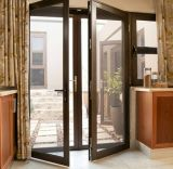 Hot Sale Aluminum Casement Glass Door