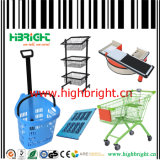 Full Solution Grocery Store Supermarket Equipment