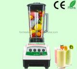 2L Commercial Blender Soyabean Milk Grinder Sand Ice Fruit Juicer