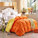 Soft Polyester Duvet, Warm Hotel Duvet, Microfiber Bed Duvet Quilt