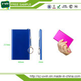 Lithium Ion Portable Battery Charger with 4000mAh
