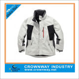 New Arrival Mens Outdoor Waterproof Jacket 10000mm