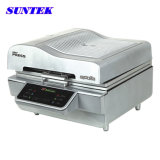 Suntek Silver Black Vacuum Sublimation Heat Transfer Machine (ST-3042)