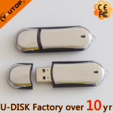 Unplug Plastic Oval USB Flash Stick for Computer (YT-1101)